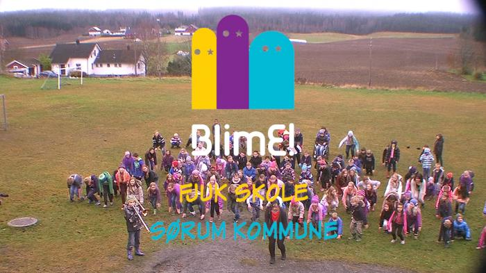 BlimE! 2015 - Fjuk skole