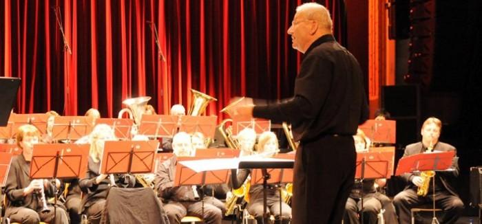 Konsert med Glommabredden