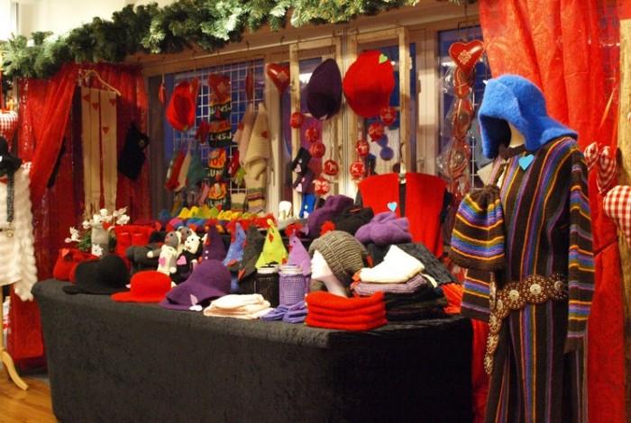 Julegata på Sørumsand