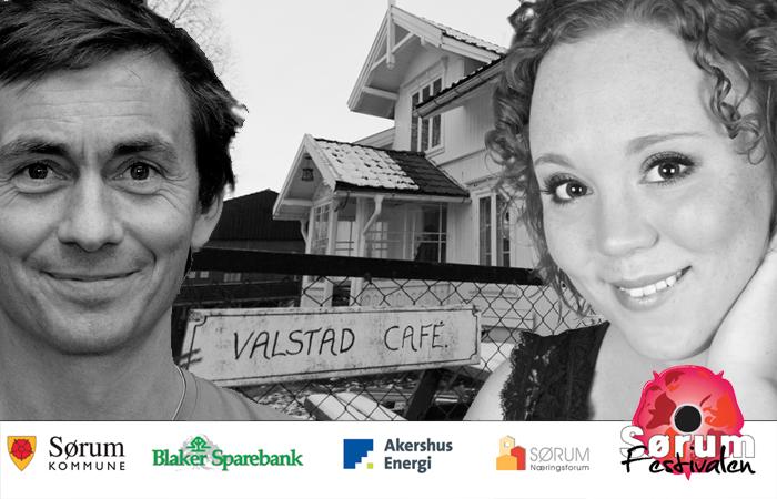 I dag på Valstad 30. jan: Musikalskap