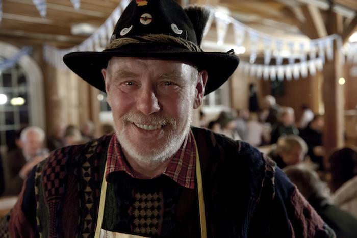 Oktoberfest på Blaker Skanse