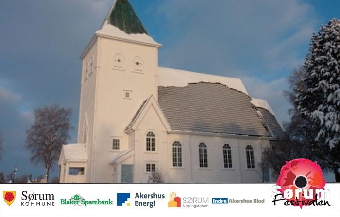 Festivalgudstjeneste i Frogner Kirke