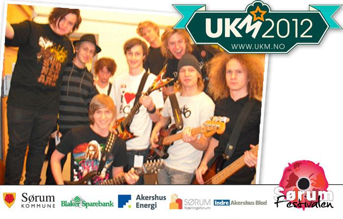 Ungdommens Kulturmønstring (UKM)