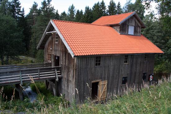 Slora Mølles Dag 2014 -