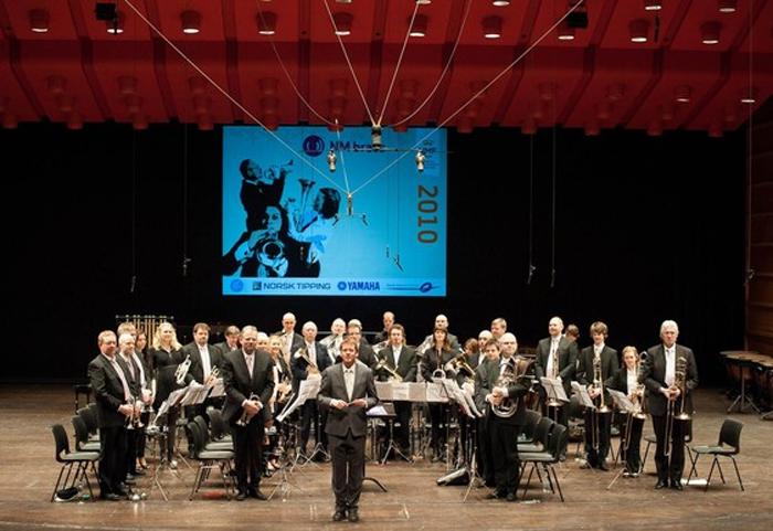 Jubileumskonsert Sørum Musikklag