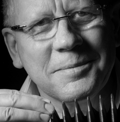Konserter med trekkspillvirtuosen Arve Johansen
