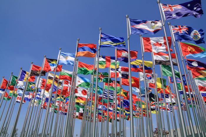 Feiring av FN-Dagen