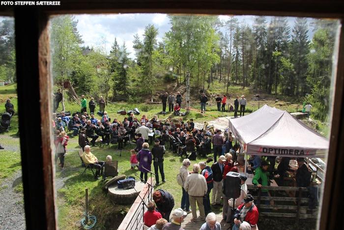 Slora Mølles Dag 2016 - 12. juni
