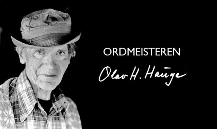Olav H. Hauge kveld på Valstad