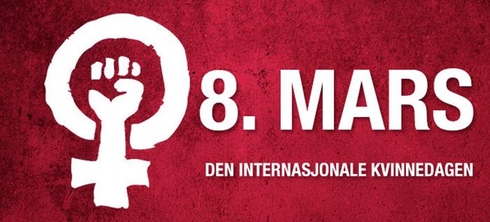 Kvinnedagen 2017